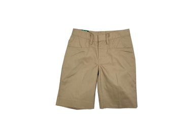 CLASSROOM GIRLS FLAT FRONT SHORTS