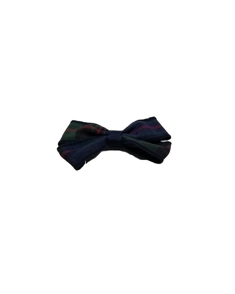 A Finishing Touch HAIR ACCESSORIES PLAID 81