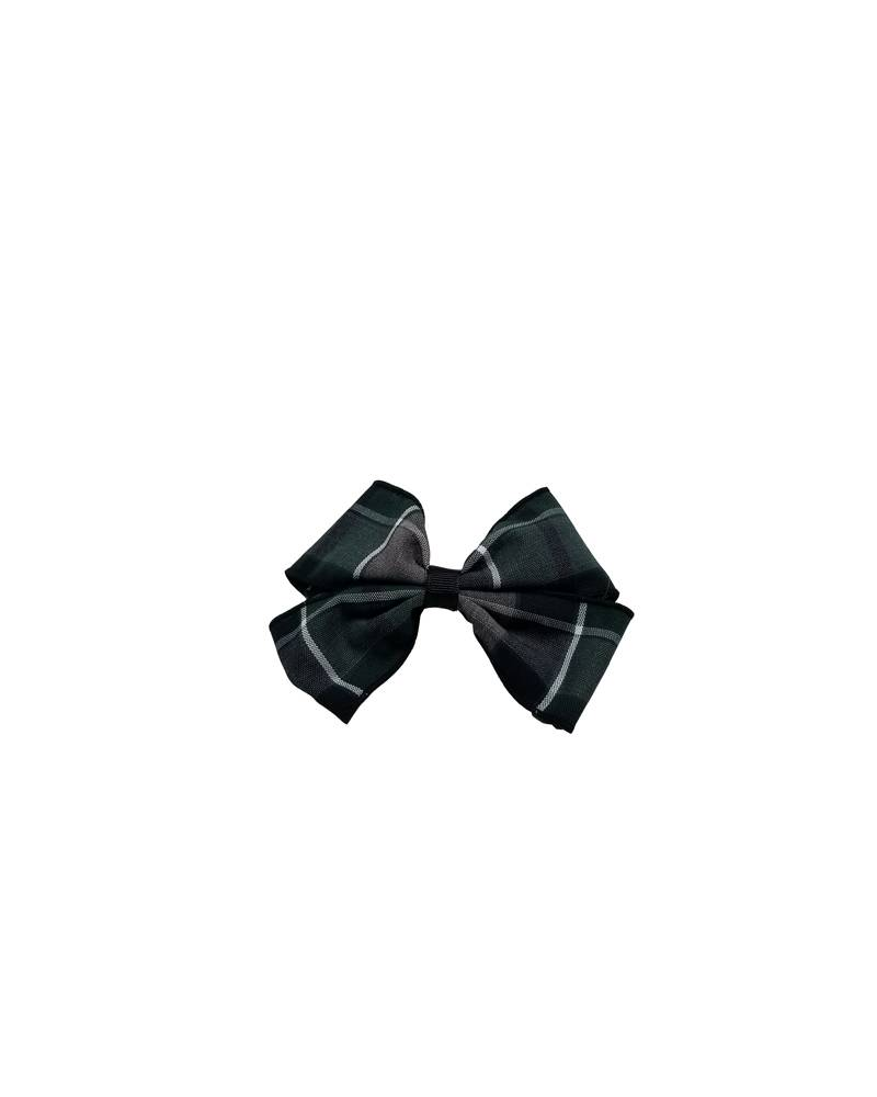 A Finishing Touch HAIR ACCESSORIES PLAID 75