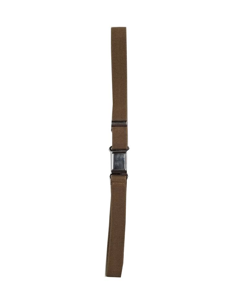 A Finishing Touch MAGNETIC BELT KHAKI 3