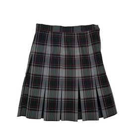 Skirt Style 143 Plaid 26