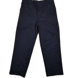Classroom Uniforms CLASSROOM BOYS FLAT FRONT PANT NAVY D