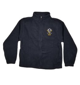 Elder Manufacturing Co. Inc. ST. PETER'S MANSFIELD FULL ZIP FLEECE