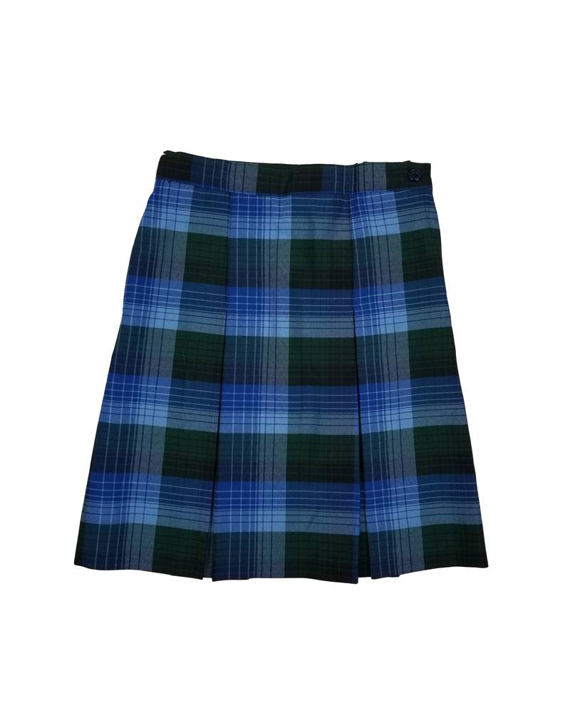 Skirt Style 134 Plaid 46