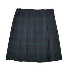 Skirt Style 134 Plaid 79