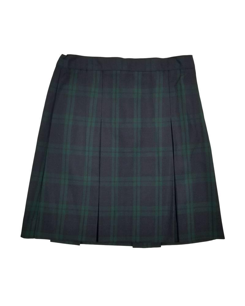 Skirt Style 134 Plaid 79