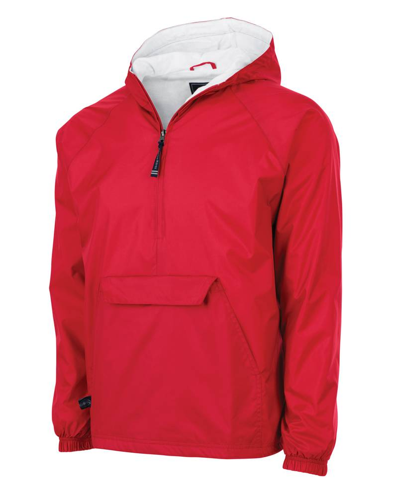 Charles River Apparel CLASSIC PULLOVER JACKET