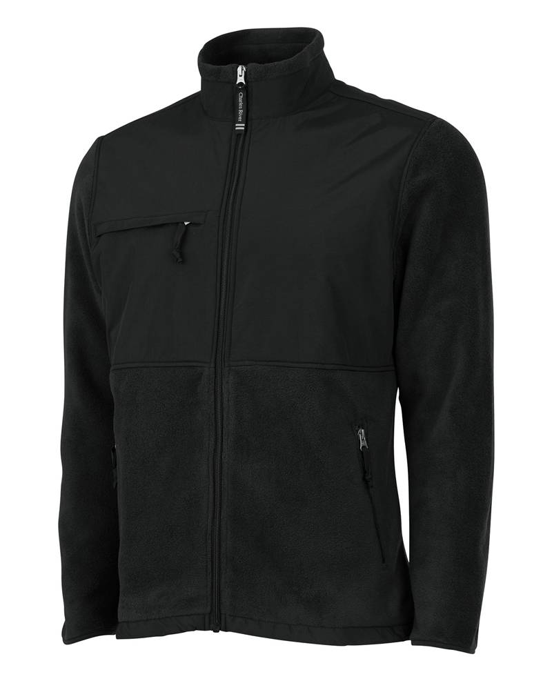 Charles River Apparel EVOLUX JACKET