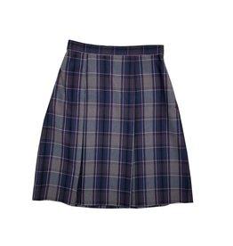 Skirt Style 134 Plaid 53