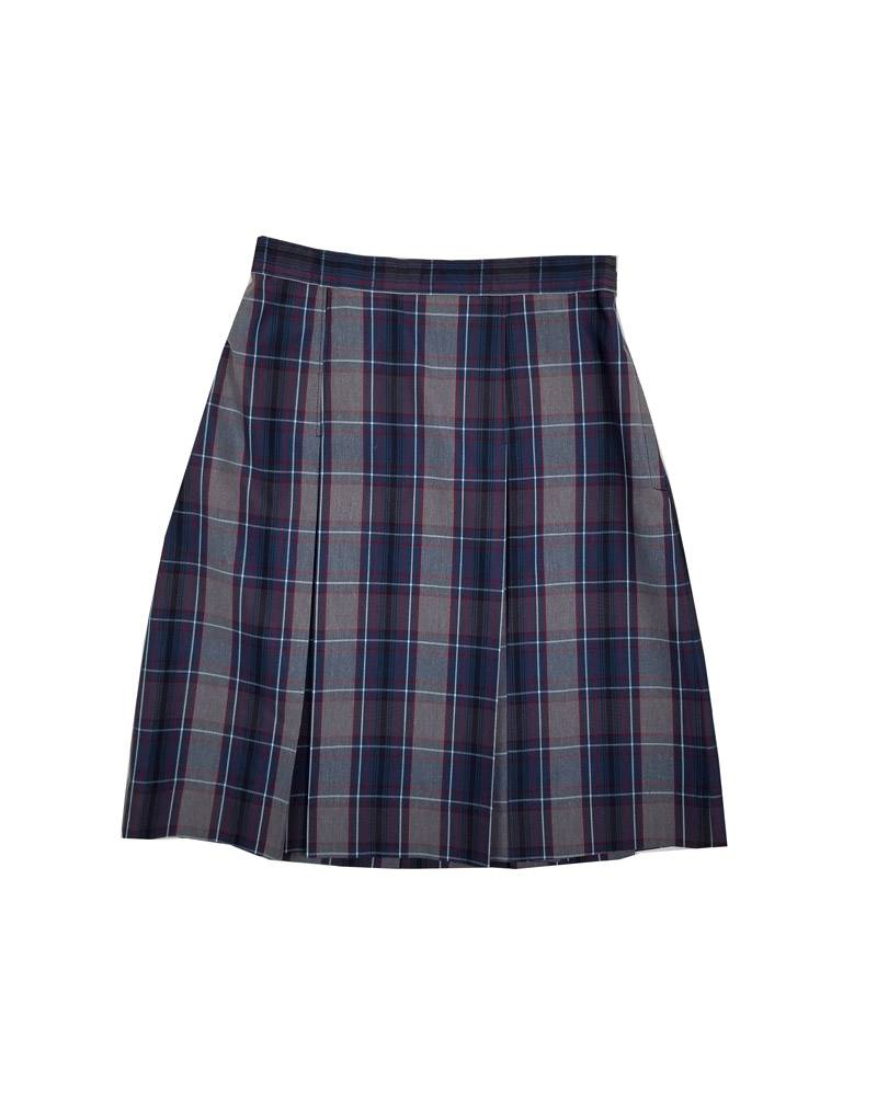 Skirt Style 134 Plaid 53
