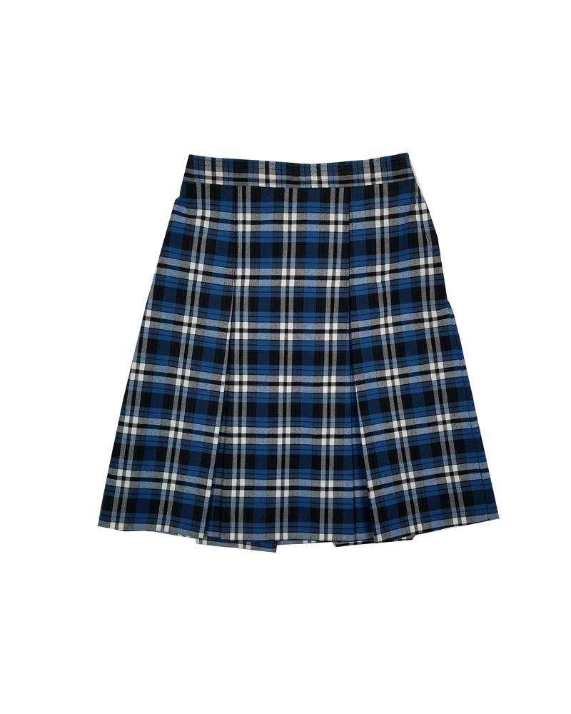 Skirt Style 134 Plaid 29