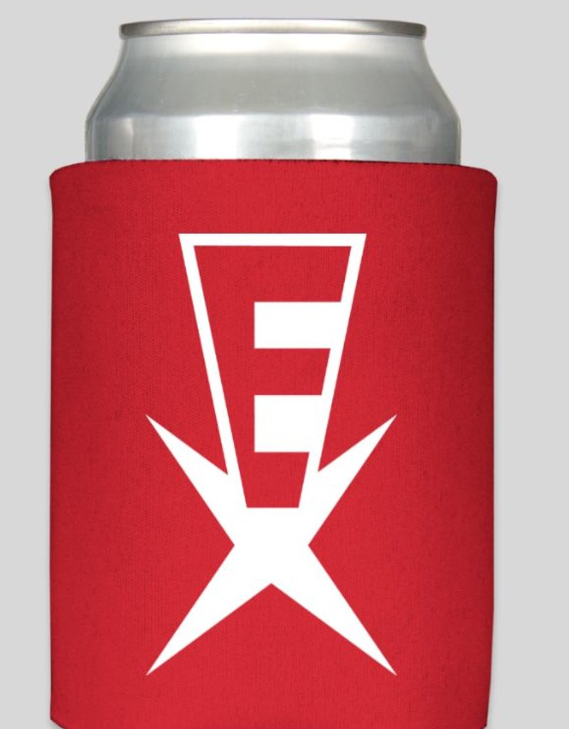 Excite! Can Koozie
