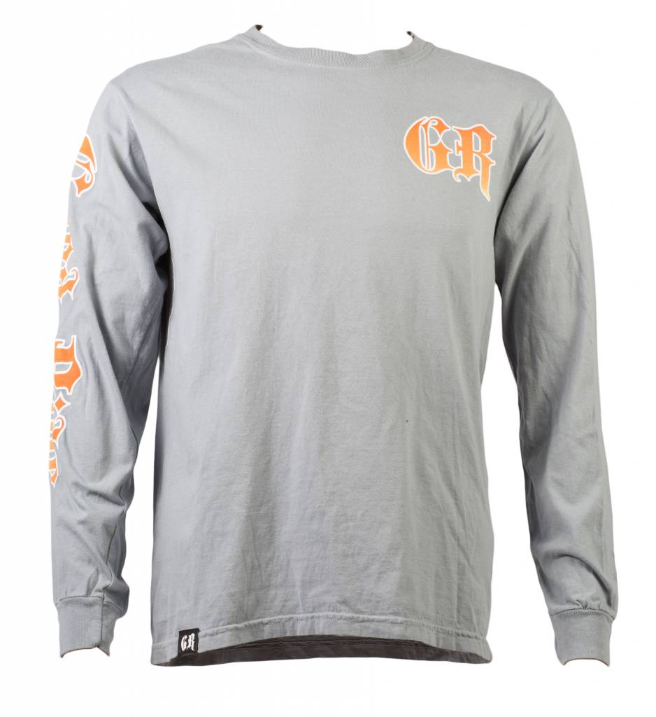 Granite Swordfish Long Sleeve