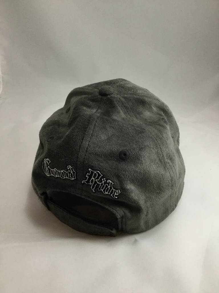 GR Gray Life A Ride Hat