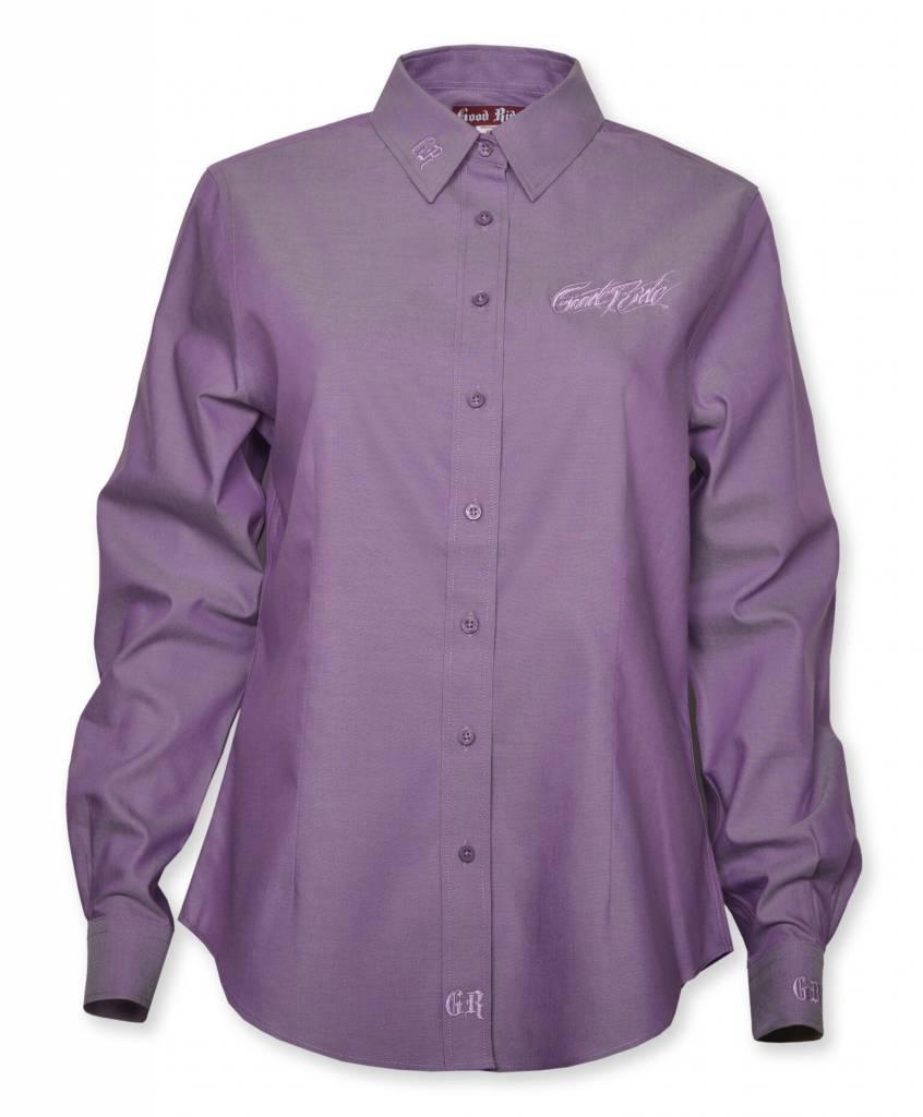 Purple Women's Show Shirt