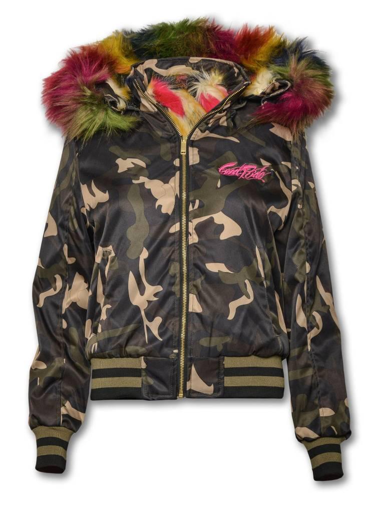 CAMO Women's Jacket