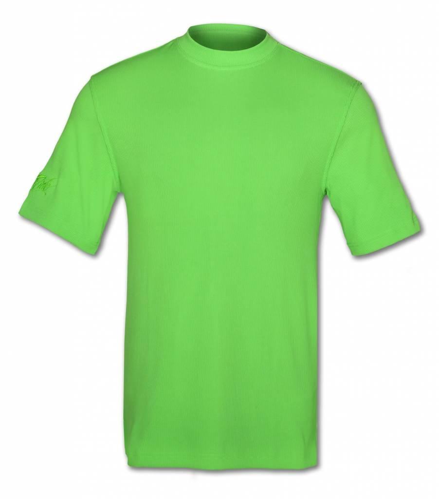 Green / Green Men's Shirt