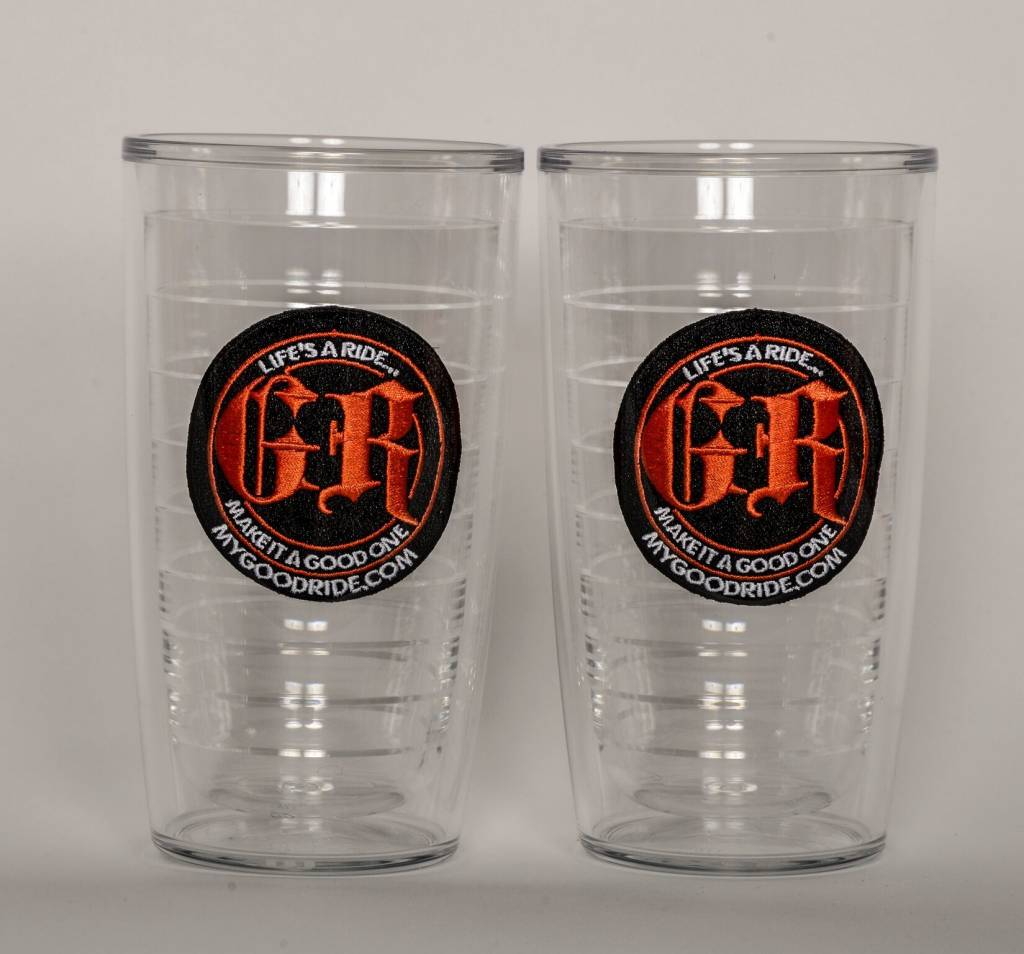 TERVIS 16 oz Tumblers 2 PACK