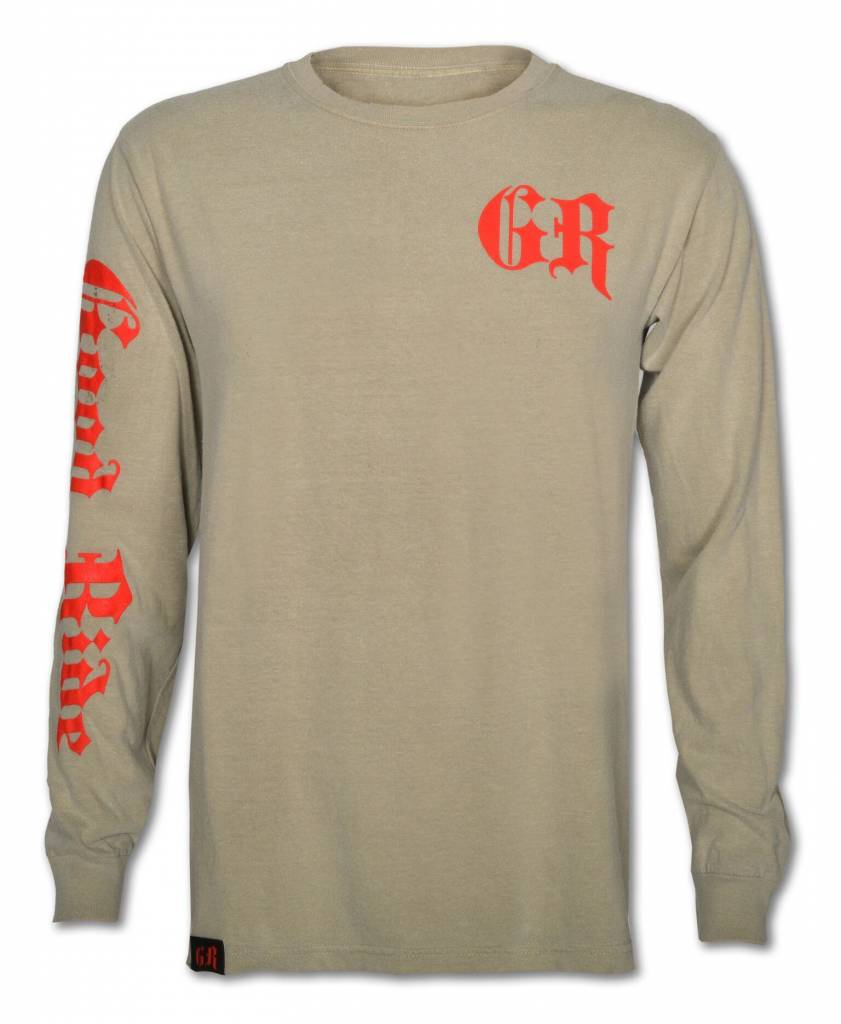 Bay Speed Shop Long Sleeve