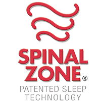 spinal zone logo