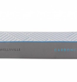 "Wellsville 14"" Carboncool Full Mattress"