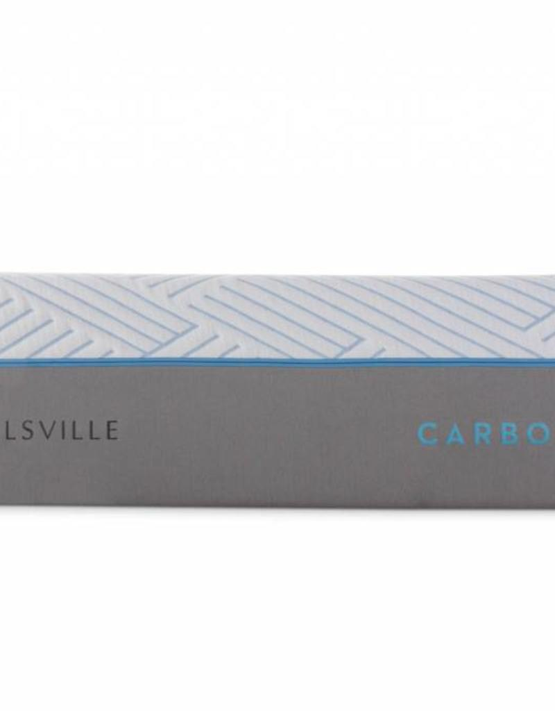 "Wellsville 14"" Carboncool Full Mattress"