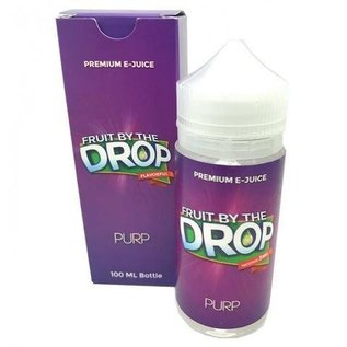Fruit By The Drop Purp - 3mg 100ml