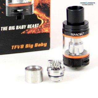 Smok TFV8 Big Baby Beast Tank - Black