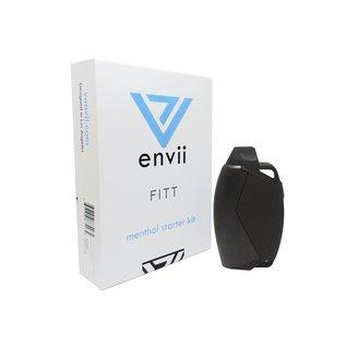 Envii Fitt Starter Kit - Menthol