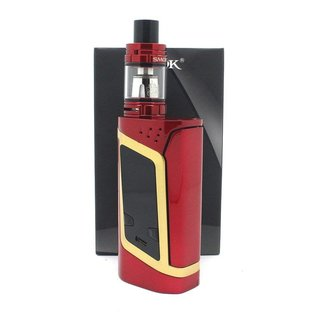 Smok Alien kit - Red&Gold