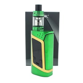 Smok Alien kit - Green&Gold