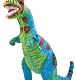 Melissa & Doug T-Rex (Giant) -Plush
