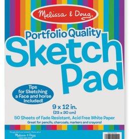 Melissa & Doug Sketch Pad