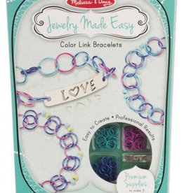 Melissa & Doug COLOR LINK BRACELET