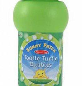 Melissa & Doug Tootle Turtle Bubbles