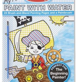 Melissa & Doug My First Paint With Water-Blue