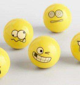 Toysmith EMOTICON BOUNCY BALL