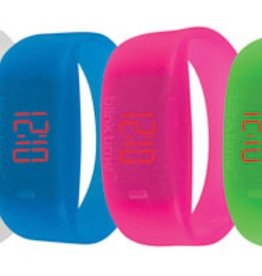 Toysmith BLINK TIME BAND MINI
