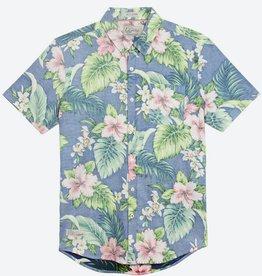 7 Diamonds Land of Flowers Shirt