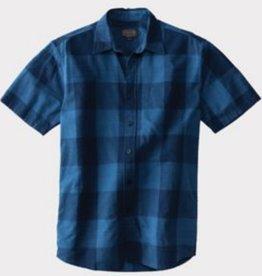 Pendleton Pendleton-Tennyson Shirt Indigo Check
