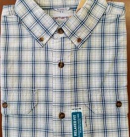 Carhartt Carhartt Fort Plaid Shirt