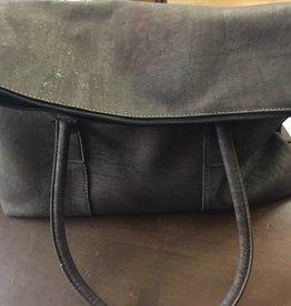 Cork Nature Messenger Bag