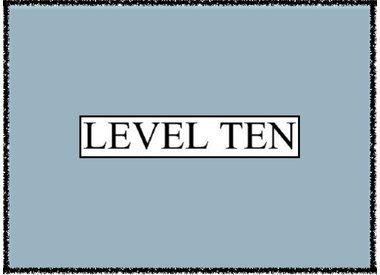 LEVEL TEN