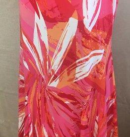 SOFT WORKS Soft Works- 77211- Sleevelss Sun Dress