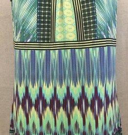 LINEA DOMANI Linea Domani - 8136 - Knit Dress
