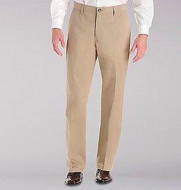 Lee Custom Fit Khaki Pants