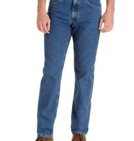 Lee Regular Fit Jeans, W/ Comfort Stretch