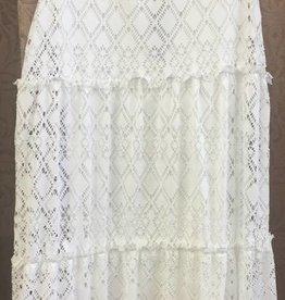 ELLUMINATION ellumiNation Lace Tank Dress