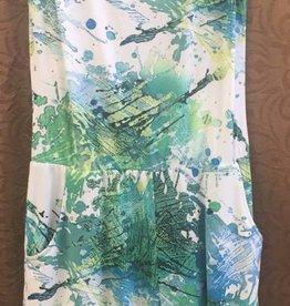 Artex Fashions Artex Splash Tank Dress