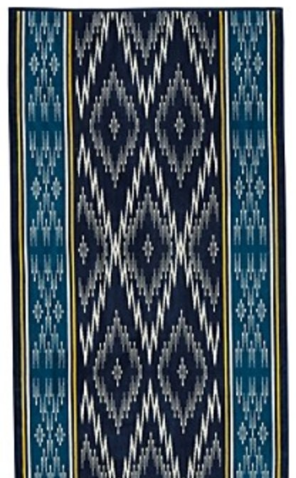 Pendleton Oversized Jacquard Beach Towel